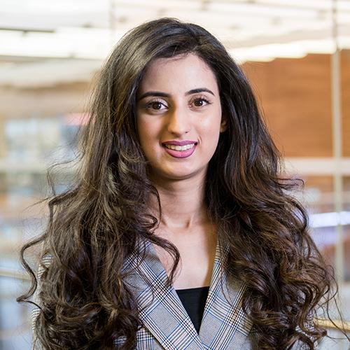 Maryum Aftab